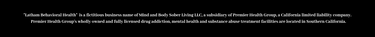 Savannah Ga Latham Behavioral Health